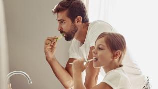 Diş fırçası ve macunu kişiye özel seçilmeli