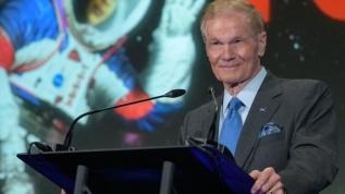 NASA Başkanı'ndan bomba itiraf: Gizli raporu gördüm, UFO'lar gerçek