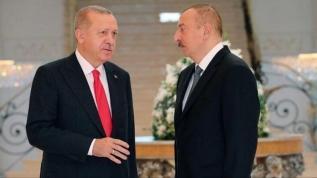 Başkan Erdoğan'dan Karabağ'da önemli açıklamalar