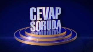 Cevap Soruda
