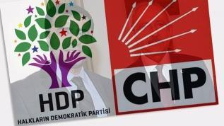 """CHP ve HDP'den ortak karar! Tezkereye """"hayır"""" diyecek"""
