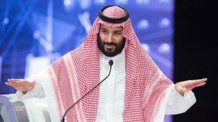 """Gündemi sarsacak """"Prens Selman"""" iddiası: Kralı zehirli yüzükle öldürmek istedi"""