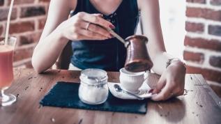 Günde 3 fincan kahve karaciğeri koruyor