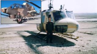 MİT İranlı pilotu işte böyle kurtardı!