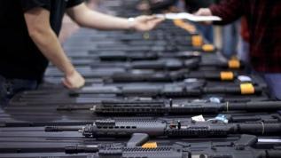 Ordudan çalınan silahlar nerede?
