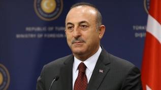 Bakan Çavuşoğlu: Bavullarını toplayan elçiler olmuş