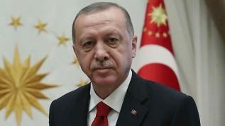Başkan Erdoğan'dan ikinci 'siyasi cinayetler' dilekçesi!