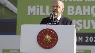 Başkan Erdoğan açıkladı: Atatürk Havalimanı için karar verildi!