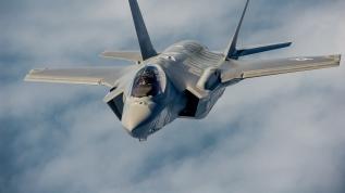 F-35 anlaşmazlığında son durum