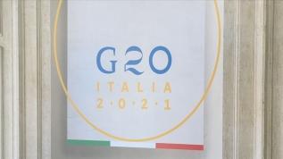G20 Liderler Zirvesi Roma'da gerçekleştirilecek!