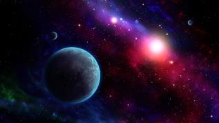 Samanyolu Galaksisi dışında bir gezegen keşfedildi